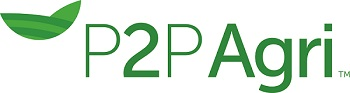P2P Agri Logo